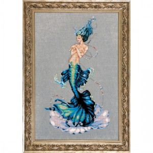 MD-144 Aphrodite Mermaids